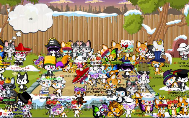 The Playground - Tutorial - Meow Playground